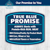 Blue Buffalo Blue Divine Delights Pate Filet Mignon/Porterhouse Variety Pack Dog Food, 3.5 oz., Case of 12 - Thumbnail-6