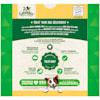 Greenies Grain Free Petite Natural Oral Health Dog Dental Care Chews, 36 oz., Count of 60 - Thumbnail-2