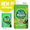 Tiki Cat Velvet Mousse Tuna & Mackerel Wet Cat Food, 2.8 oz., Case of 12 - Thumbnail-2