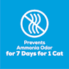 Purina Tidy Cats Breeze Spring Clean Cat Pads Refill Pack, 18.24 oz., Count of 10 - Thumbnail-8