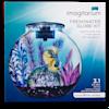 Imagitarium Freshwater Globe Kit, 3.1 GAL - Thumbnail-2