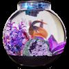 Imagitarium Freshwater Globe Kit, 3.1 GAL - Thumbnail-1