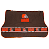 Pets First Cleveland Browns Car Seat Cover - Thumbnail-1