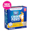 Fresh Step Clean Paws Triple Action Scented Clumping Cat Litter, 22.5 lbs. - Thumbnail-2