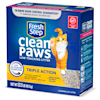Fresh Step Clean Paws Triple Action Scented Clumping Cat Litter, 22.5 lbs. - Thumbnail-5