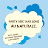 Friskies Party Mix Naturals With Real Tuna Cat Treats, 2.1 oz., Pouch - Thumbnail-4