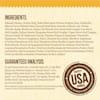 Merrick Lil' Plates Grain Free Real Chicken + Sweet Potato Recipe Small Breed Dry Dog Food, 20 lbs. - Thumbnail-10