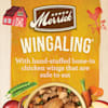 Merrick Grain Free Wingaling Wet Dog Food, 12.7 oz., Case of 12 - Thumbnail-3