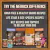 Merrick Grain Free Real Chicken Dinner Wet Dog Food, 12.7 oz., Case of 12 - Thumbnail-10