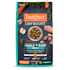 Instinct Raw Boost Puppy Grain-Free Recipe with Real Chicken Dry Food with Freeze-Dried Raw Pieces, 10 lbs. - Thumbnail-1