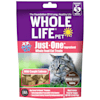 Whole Life Pet Pure Salmon Freeze-Dried Cat Treats, 2.5 oz. - Thumbnail-1