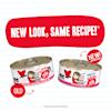 B.F.F. Originals Too Cool Tuna Dinner in Gelee Wet Cat Food, 5.5 oz, Case of 24 - Thumbnail-3