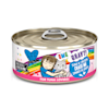 B.F.F. OMG Chase Me Tuna & Chicken Dinner in Gravy Wet Cat Food, 5.5 oz., Case of 8 - Thumbnail-1