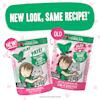 B.F.F. P.L.A.Y. Totes! Tuna & Turkey Dinner in a Hydrating Puree Wet Cat Food, 3 oz., Case of 12 - Thumbnail-4