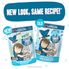 B.F.F. P.L.A.Y. Tubular Chicken & Tuna Dinner in a Hydrating Puree Wet Cat Food, 3 oz., Case of 12 - Thumbnail-4
