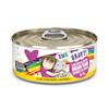 B.F.F. OMG Dream Team Chicken & Duck Dinner in Gravy Wet Cat Food, 5.5 oz., Case of 8 - Thumbnail-1