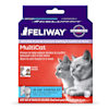 Feliway 30 Day Multicat Diffuser Plug-In Starter Kit, 48 ml. - Thumbnail-1