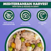 Weruva TruLuxe Mediterranean Harvest with Tuna & Veggies in Gravy Wet Cat Food, 6 oz., Case of 24 - Thumbnail-6