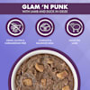 Weruva TruLuxe Glam 'N Punk with Lamb & Duck in Gelee Wet Cat Food, 6 oz., Case of 24 - Thumbnail-6