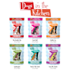 Dogs in the Kitchen Pooch Pouch Party! Variety Pack Wet Dog Food, 2.8 oz., Count of 12 - Thumbnail-4