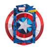 Marvel Avengers Captain America Shield Flyer Dog Toy, Medium - Thumbnail-1