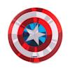 Marvel Avengers Captain America Shield Flyer Dog Toy, Medium - Thumbnail-3