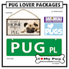Imagine This Pug Gift Package - Thumbnail-1