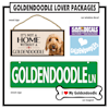 Imagine This Goldendoodle Gift Package - Thumbnail-1