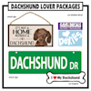 Imagine This Dachshund Gift Package - Thumbnail-1