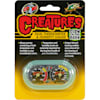 Zoo Med Creatures Dual Thermometer & Humidity Gauge Glow in the Dark - Thumbnail-1