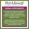 PetAlive Natural Herbal Eye-Heal Liquid Pet Supplement, 2 fl. oz. - Thumbnail-4