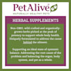 PetAlive Natural Herbal Kidney Support Liquid Dog and Cat Supplement, 2 fl. oz. - Thumbnail-4