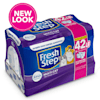 Fresh Step Multi-Cat Extra Strength Scented Clumping Cat Litter with the Power of Febreze, 42 lbs. - Thumbnail-2