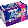 Fresh Step Multi-Cat Extra Strength Scented Clumping Cat Litter with the Power of Febreze, 42 lbs. - Thumbnail-6