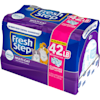 Fresh Step Multi-Cat Extra Strength Scented Clumping Cat Litter with the Power of Febreze, 42 lbs. - Thumbnail-5