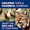 Canidae PURE Ancestral Grain Free Raw Coated Indoor Chicken Dry Cat Food, 10 lbs. - Thumbnail-6