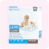 So Phresh X-Large Leak Guard Quilted Potty Pads, Count of 100 - Thumbnail-2