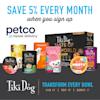 Tiki Dog Petites Beef Pate Wet Food, 3 oz., Case of 12 - Thumbnail-6