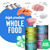 Tiki Cat Luau Variety Pack Wet Food, 6 oz., Count of 8 - Thumbnail-5