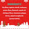 Cloud Star Wag More Bark Less Holiday Gingerbread Flavor Dog Treats, 7 oz. - Thumbnail-4