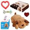 SmartPetLove Snuggle Puppy Behavioral Aid Starter Kit Toy - Thumbnail-1