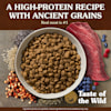 Taste of the Wild Ancient Prairie with Roasted Bison, Roasted Venison and Ancient Grains Dry Dog Food, 28 lbs. - Thumbnail-8