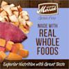 Merrick Grain Free Real Chicken & Sweet Potato Recipe Dry Puppy Food, 22 lbs. - Thumbnail-5