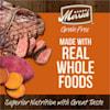 Merrick Grain Free Real Texas Beef + Sweet Potato Dry Dog Food, 10 lbs. - Thumbnail-5