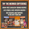 Merrick Grain Free Real Beef & Sweet Potato Recipe Dry Puppy Food, 22 lbs. - Thumbnail-10