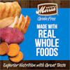 Merrick Grain Free Real Chicken & Sweet Potato Recipe Large Breed Dry Dog Food, 22 lbs. - Thumbnail-5
