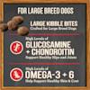 Merrick Grain Free Real Chicken & Sweet Potato Recipe Large Breed Dry Dog Food, 22 lbs. - Thumbnail-9