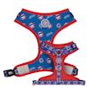 Fresh Pawz X MLB Chicago Cubs Adjustable Mesh Dog Harness, X-Small - Thumbnail-3