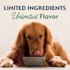 Natural Balance L.I.D. Limited Ingredient Diets Lamb & Brown Rice Formula Dry Dog Food, 26 lbs. - Thumbnail-5
