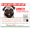 HomeoPet Liver Rescue, 0.51 oz. - Thumbnail-4